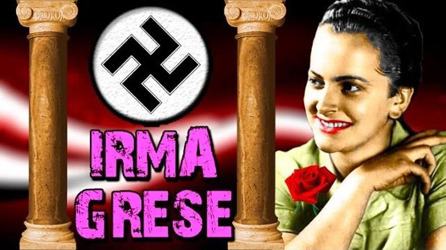 Irma Grese, la «Bella Bestia»